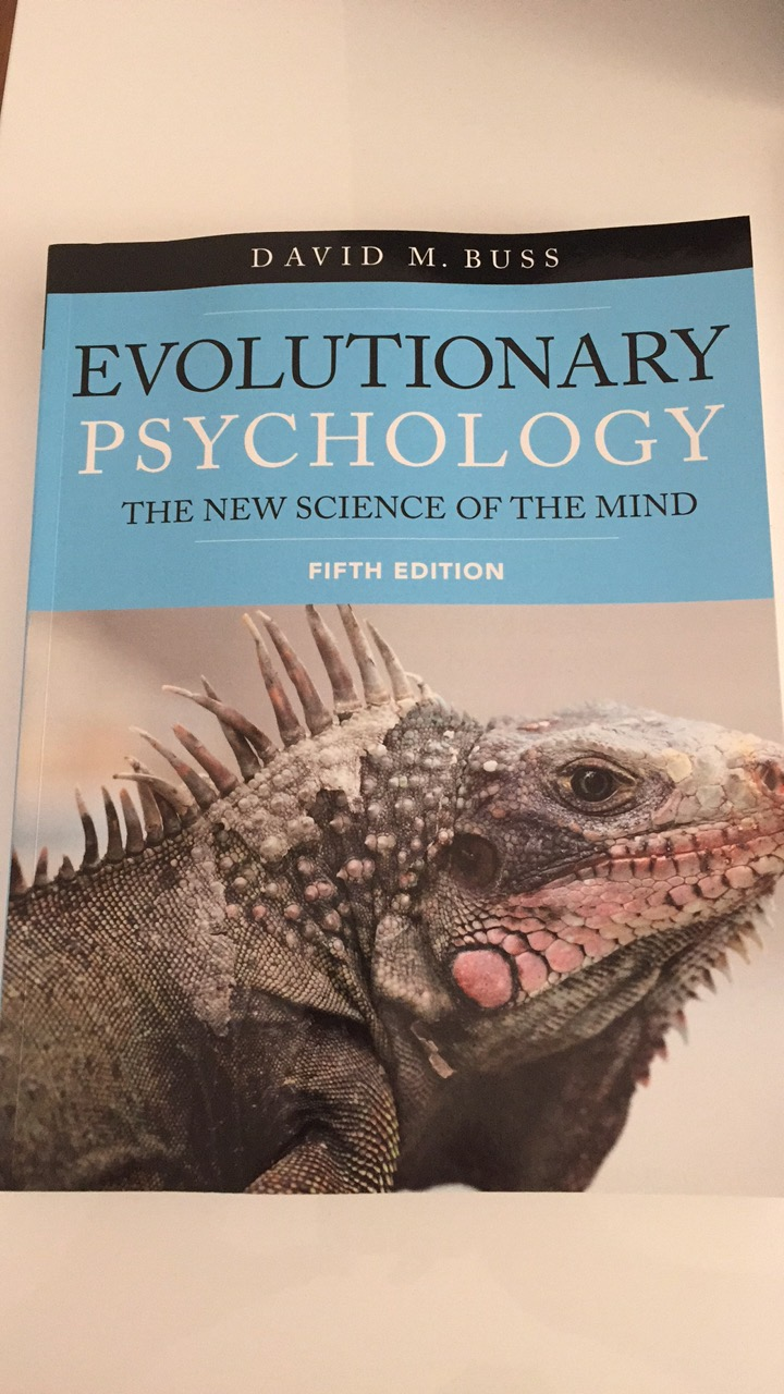 Evolutionary-Psychology-The-New-Science-Of-The-Mind-review