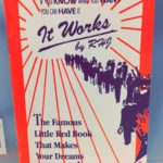 It Works by RHJ: The Famous Little Red Book That Makes Your Dreams Come True Summary