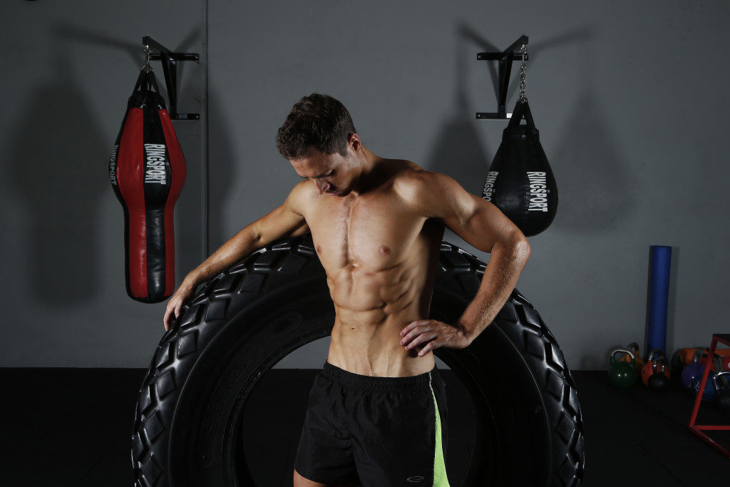 4 Day Split Workout - The Ultimate Routine For Size And