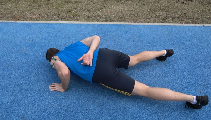 One Arm Pushup Progression - Creating Crazy Chest Strength ...
