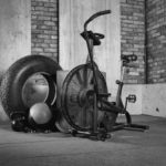 15 Assault Bike WODs That'll Build Your Cardio Conditioning And Intestinal Fortitude!