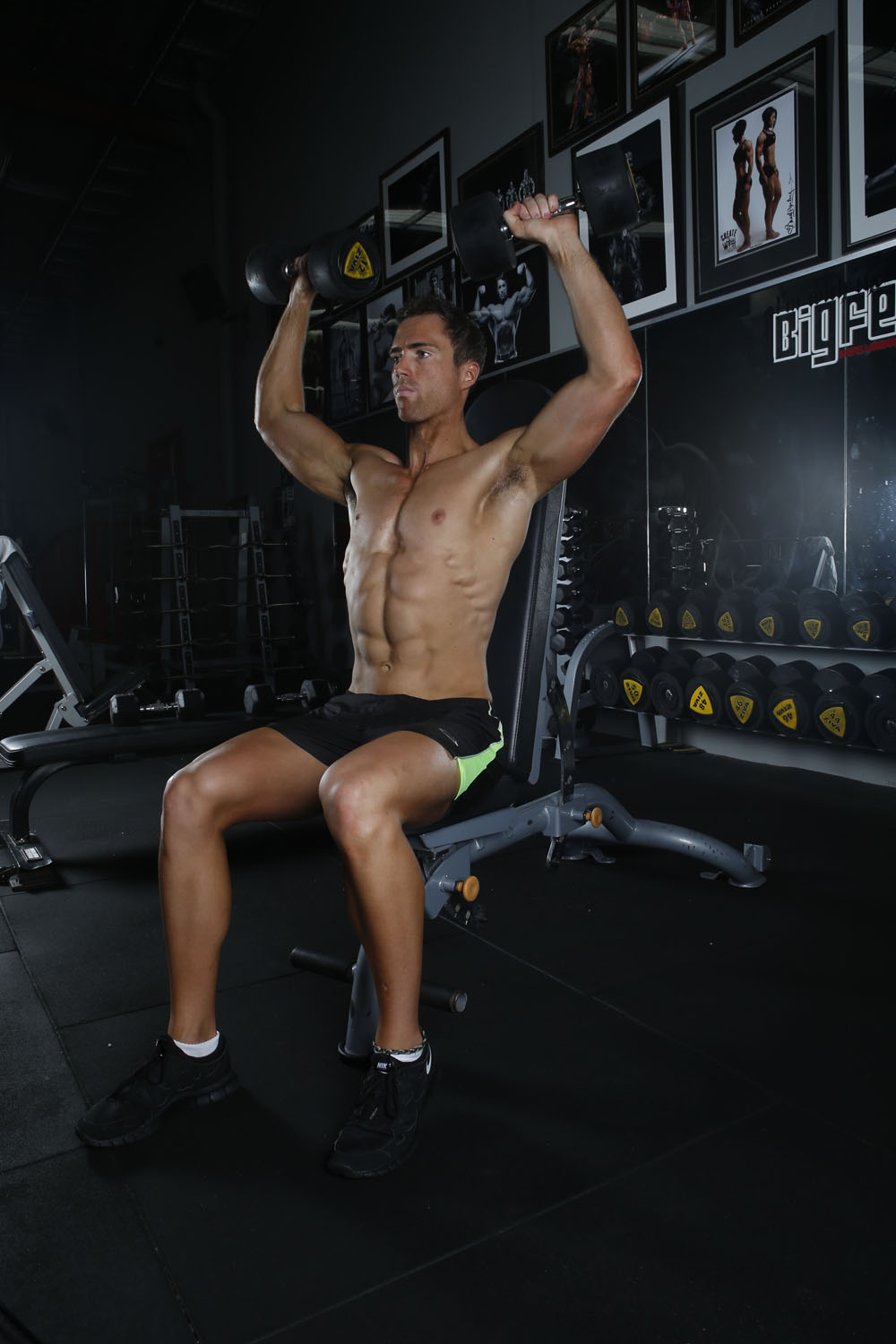 7 Day Split Workout The Ultimate Routine For Size And Strength