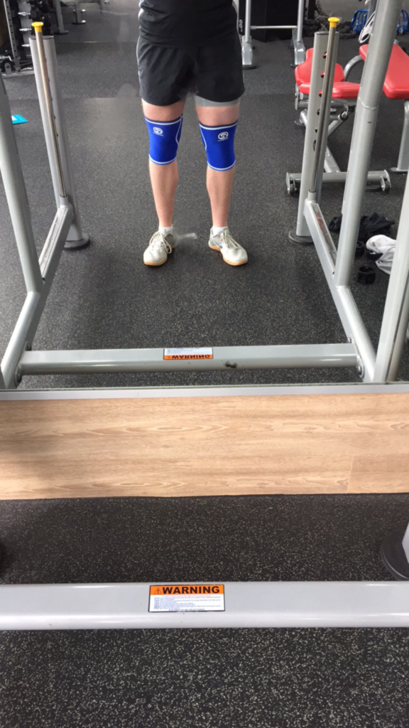 385da6c4a0 Rehband 7mm Knee Sleeves Review - Ignore Limits