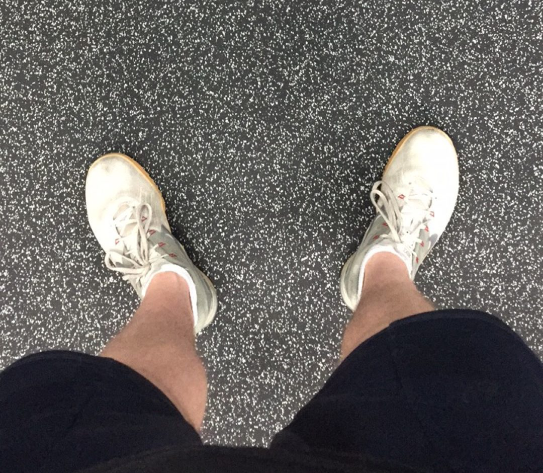 How To Target Inner Calves - Ignore Limits
