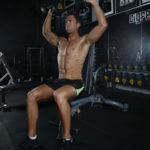 4 Anterior Delt Exercises To Build Boulders For Shoulders