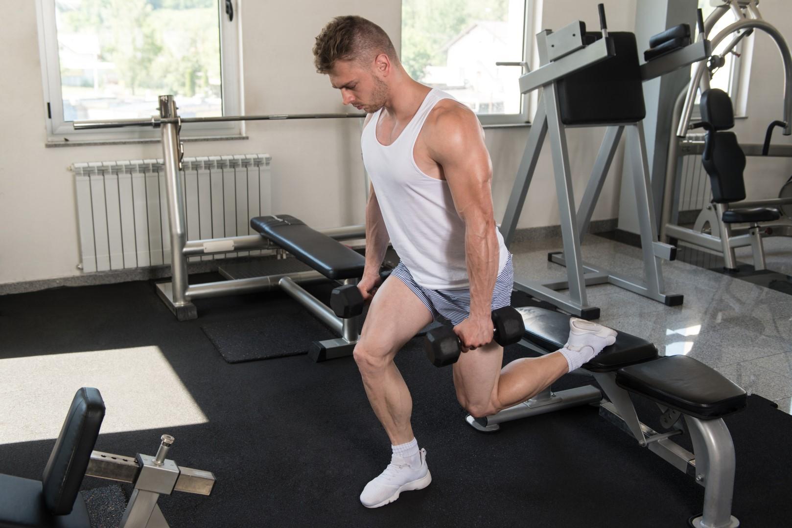 5 Hamstring Exercises For Next Level Leg Development