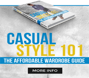 Iron & Tweed Casual Style 101