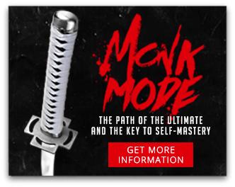 Monk Mode