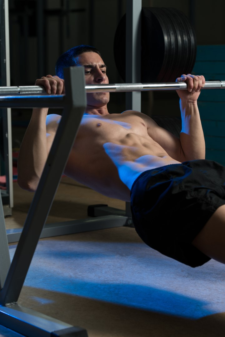 Pull-Ups Alternative: 5 Exercises To Replace Pull-Ups In ...