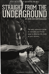 Straight Underground JDBB